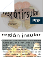 Región Insular