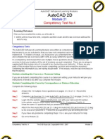 Autocad 2d Module 21 PDF