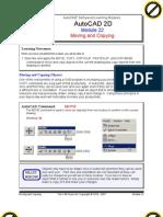 Autocad 2d Module 22 PDF