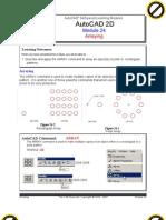 Autocad 2d Module 24 PDF