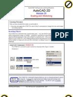 Autocad 2d Module 25 PDF