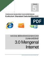 Bahan Sokongan Modul PdP Sistem Rangkaian Dan Dunia Internet Bhg 5