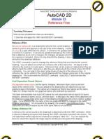 Autocad 2d Module 33 PDF