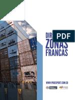 Directorio Zonas Francas Colombia