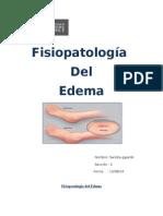 Fisiopatología.doc EDEMA