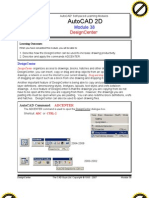Autocad 2d Module 38 PDF