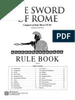 Sword of Rome Rules v2