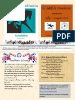 cdea newsletter july aug 2014