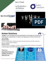 aiuken jmvelasco servicios corporativos nuevas amenazas silenciosas y ataques oct 2014 v3 prot-on