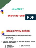 7 System Design
