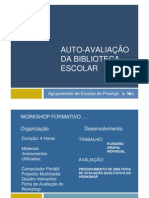 Microsoft Power Point - Workshop Formativo