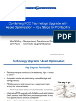 Foster Wheeler FCC Project Example Package