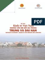 Ky Yeu Hoi Thao Kinh Te Viet Nam - Nhung Van de Dat Ra Trung Va Dai Han