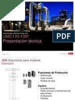Presentacion Tecnica Umc100 Completa