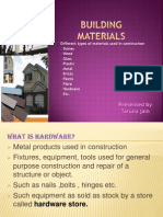 0Building material.pptx