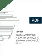 TI Maior (Startup Brasil)