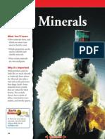 Chap04 Minerals