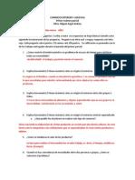 Comercio Exterior y Logística (Primer Examen Parcial)