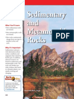 Chap06 Sedimentary and Metamorphic Rocks