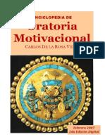 Enciclopedia Oratoria Motivacional
