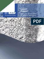 BASF Luwax Poligen
