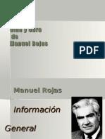 Vida y Obra de Manuel Rojas