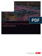 White Paper_Double Ground Fault Implementation