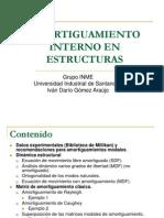 04 ARTICULO Amortiguamiento Interno en Estructuras