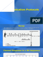 4.1 Communication Protocols