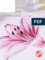 Beginners Guide World of Watercolor