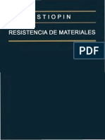 172539717 Resistencia de Materiales Stiopin Resistencia de Materiales