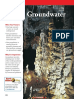 Chap10 Ground Water