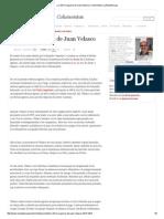 La Reforma Agraria de Juan Velasco _ Columnistas _ LaRepublica
