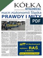 Jaskółka Mysłowicka