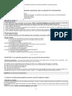 Ch 1 Les Grandes Questions Que Se Posent Les Economistes Eleves 2013-14