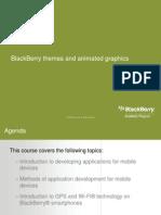 Blackberry Intro