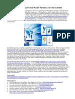 Web Hosting Gratis Murah Terbaik Dan Berkualitas