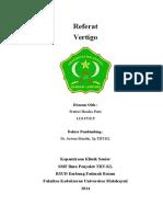 Vertigo Tiwi