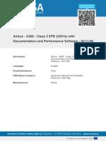 Airbus a380efb(Ois)