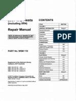 Ford Fiesta Service Manual Pdf