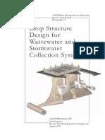 Drop Structure Design