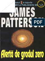 James Patterson - Alerta de gradul 0.pdf