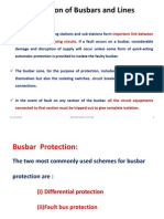 protection of feeders and transformers