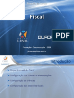 Linx Fiscal