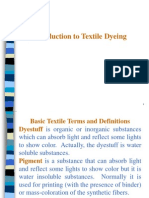 Textile Chemical Processing