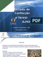 Confecção e Varejo - Linx