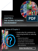 Chapter 02 The Global Economic Environment