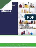 Principles of Fluid Mixing