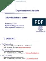 01. Introduzione All'Economia