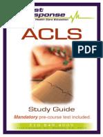 ACLS Guia Estudio 2006